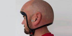 baldhead helmet 1920