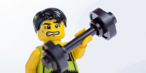 lego workout 1