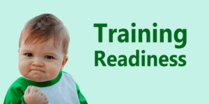 friday training topics readiness2