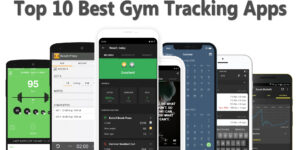top10 gym apps cover